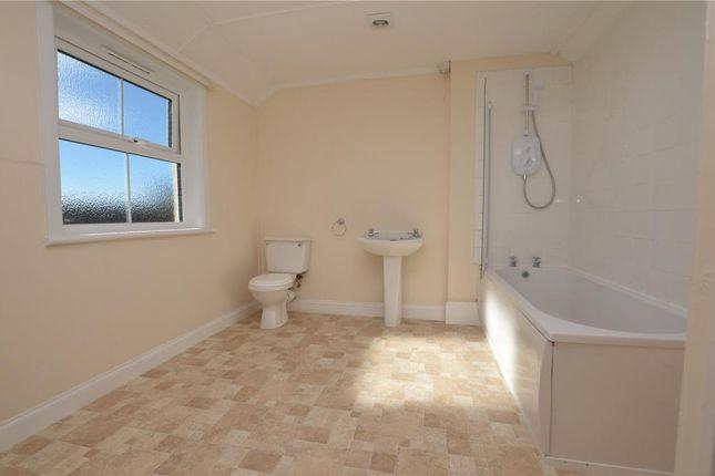 Bathroom of Crowntown, Helston, Cornwall TR13