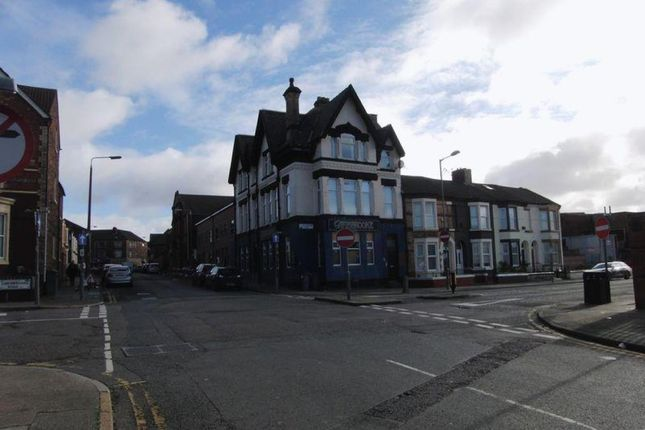 Thumbnail Property for sale in Carisbrooke Road, Walton, Liverpool
