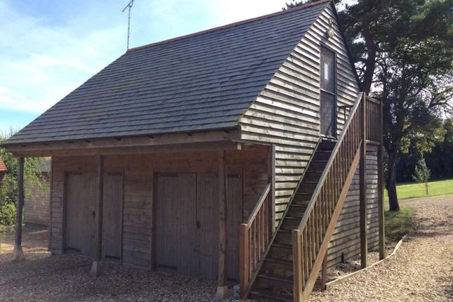 Thumbnail Studio to rent in Whittonditch, Ramsbury, Marlborough