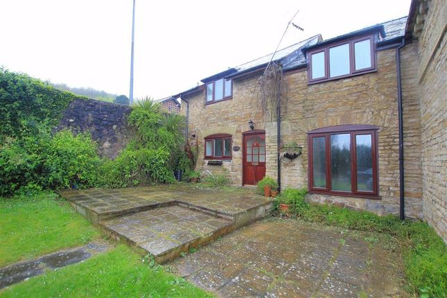 Thumbnail End terrace house for sale in Holway Court, Holywell, Flintshire