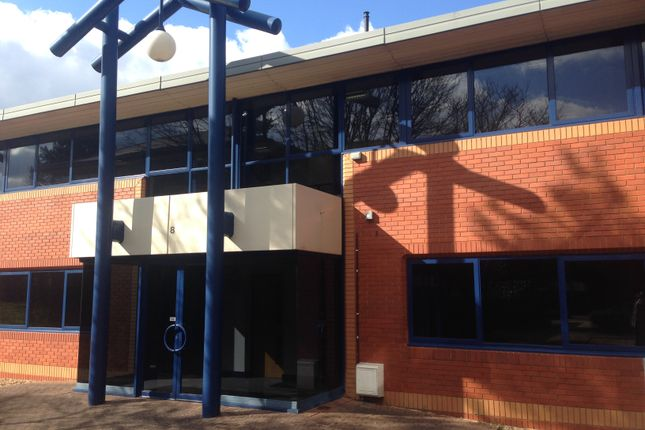 Thumbnail Office to let in Barnes Wallis Road, Segensworth