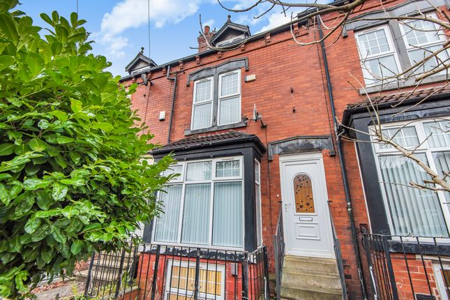 Thumbnail Terraced house for sale in Ash Road, Leeds