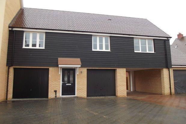 Thumbnail Semi-detached house to rent in Davies Croft, Biggleswade