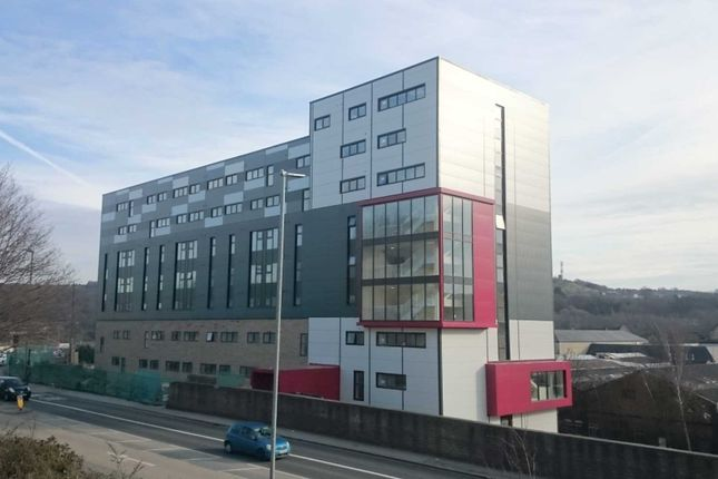 1 bed flat for sale in Reference: 95127, Manchester Road, Huddersfield