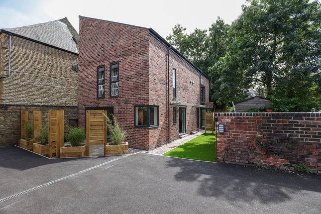 Thumbnail Semi-detached house to rent in Brookfield Mews, Off Brookfield Road, Netheredge