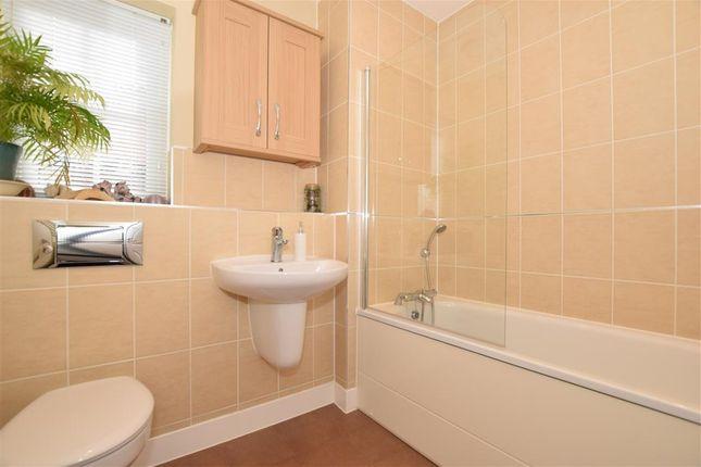 Bathroom of Leonard Gould Way, Loose, Maidstone, Kent ME15