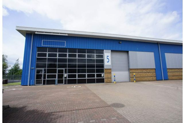 Thumbnail Light industrial to let in Unit 5 Io Centre, Swindon