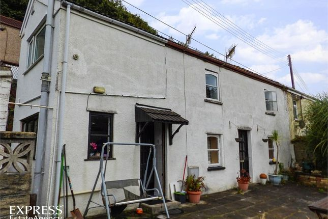 Thumbnail Cottage for sale in The Highlands, Neath Abbey, Neath, West Glamorgan