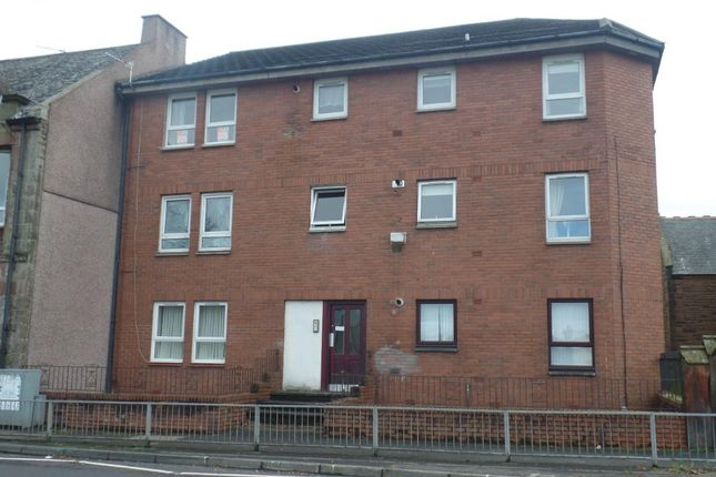 Thumbnail Flat to rent in Cambusnethan Street, Wishaw