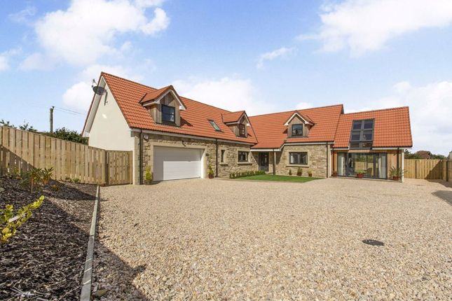 Thumbnail Detached house for sale in Beley Bridge, By St Andrews, Fife