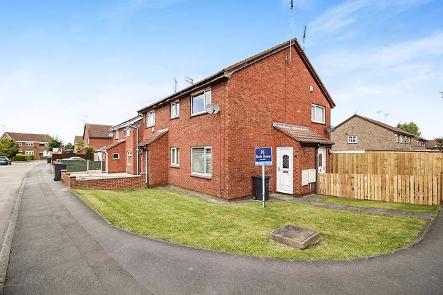Howdale Road, Sutton-On-Hull, Hull HU8