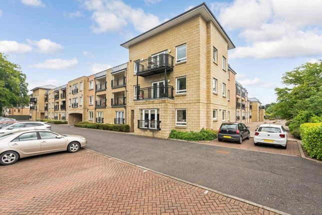 Thumbnail Flat for sale in The Woodlands, Stirling, Stirlingshire