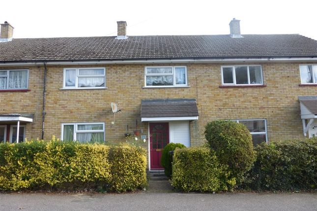 Thumbnail Property to rent in Warwick Road, Stevenage