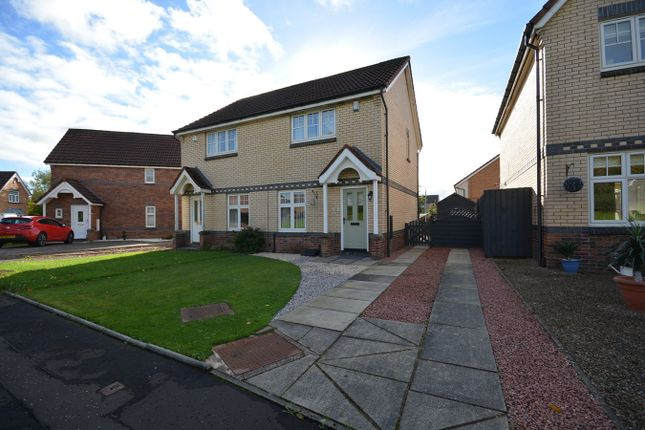 2 bed property for sale in Wallacetown Avenue, Kilmarnock KA3