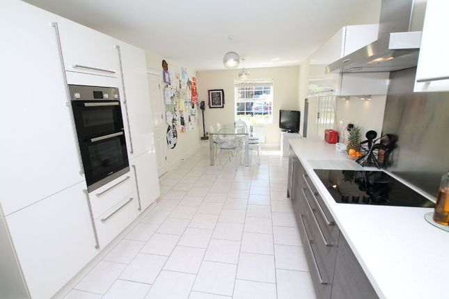 Kitchen Dining. of Newchurch Close, South Knighton, Leicester LE2