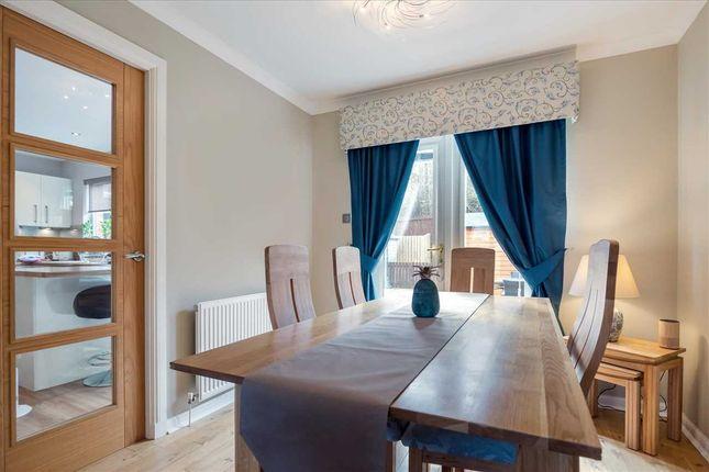 Dining Room (1) of Canonbie Lane, Mavor Park Gardens, East Kilbride G74