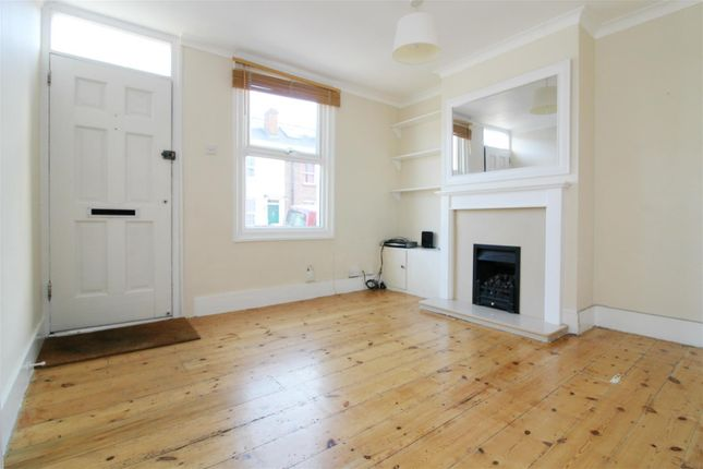 Living Room of York Road, Reading RG1
