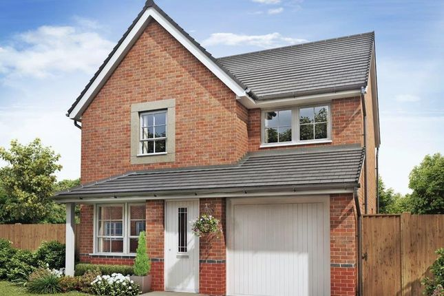 """Thumbnail Detached house for sale in """"Derwent"""" at St. Benedicts Way, Ryhope, Sunderland"""