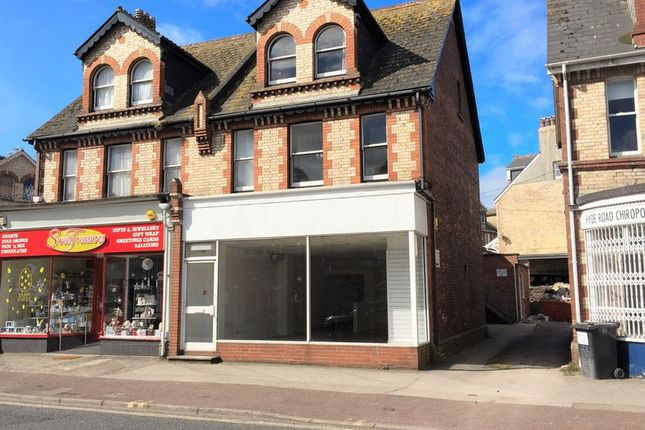 Thumbnail Retail premises to let in Hyde Road, Paignton