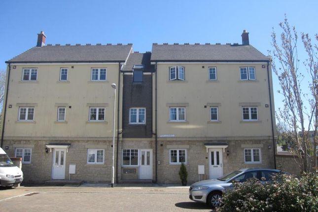 Thumbnail Flat to rent in Bellflower Close, Roborough, Plymouth, Devon