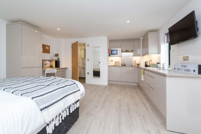 Thumbnail Room to rent in Verney Street, Exeter, Devon