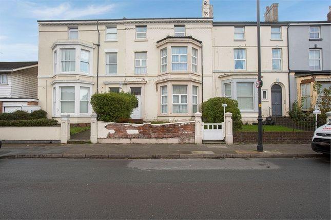Thumbnail Terraced house for sale in Waterloo Road, Waterloo, Liverpool, Merseyside