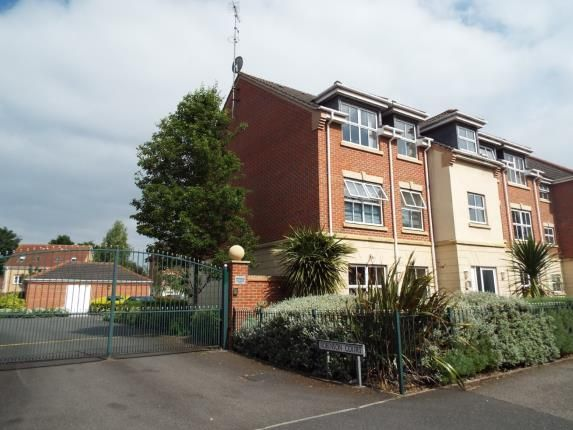 Thumbnail Flat for sale in Robinson Court, Chilwell, Nottingham