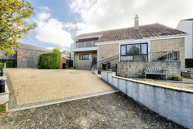 Thumbnail Property for sale in Mar Place, Saline, Dunfermline