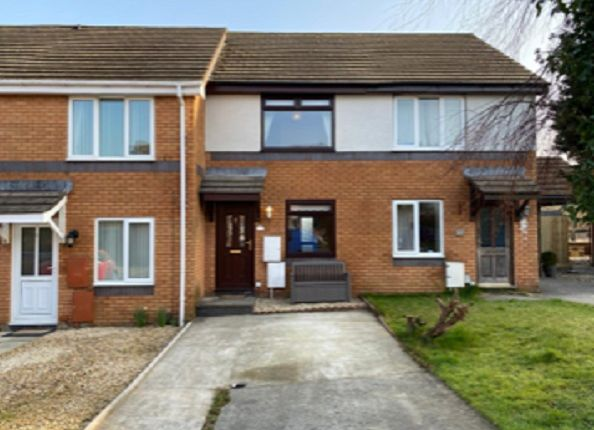2 bed terraced house to rent in Clos Tygwyn, Gowerton, Swansea SA4