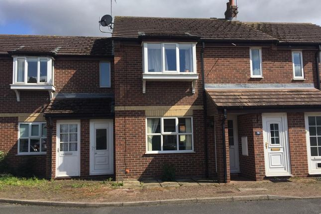 Thumbnail 1 bed flat for sale in St. Monicas Court, Easingwold, York