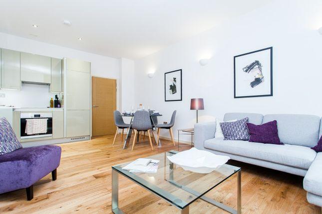 Thumbnail Flat for sale in East Street, Epsom & Ewell, Greater London
