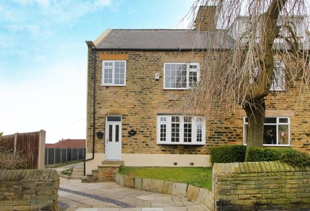 Thumbnail Semi-detached house for sale in Chapel Street, Mosborough, Sheffield, South Yorkshire