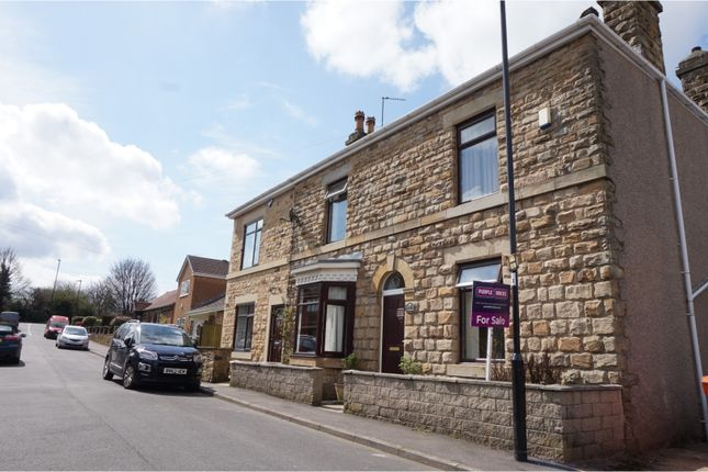 Thumbnail Detached house for sale in Bartle Road, Sheffield
