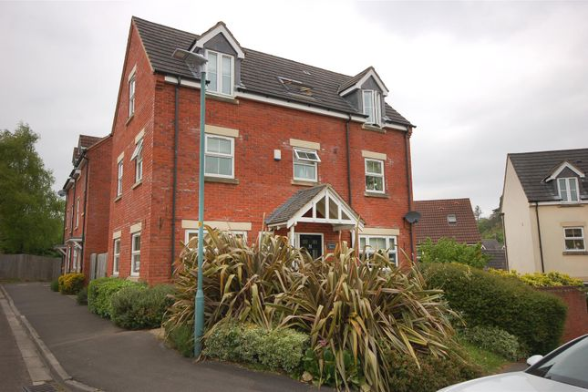 Thumbnail Detached house for sale in Yellow Hundred Close, Dursley