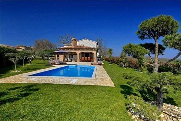 5 bed property for sale in Visnjan, Near Porec, Istria, Croatia
