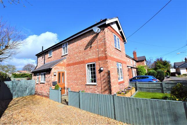 Thumbnail Cottage for sale in The Green, Rossett, Wrexham