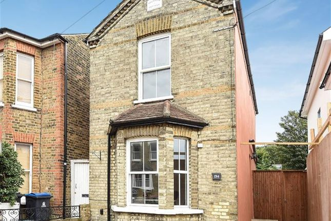 Thumbnail Detached house to rent in Canbury Park Road, Kingston Upon Thames