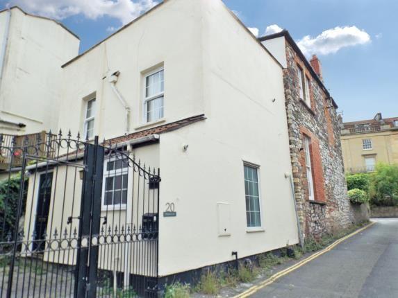 Thumbnail Semi-detached house for sale in Hampton Lane, Bristol