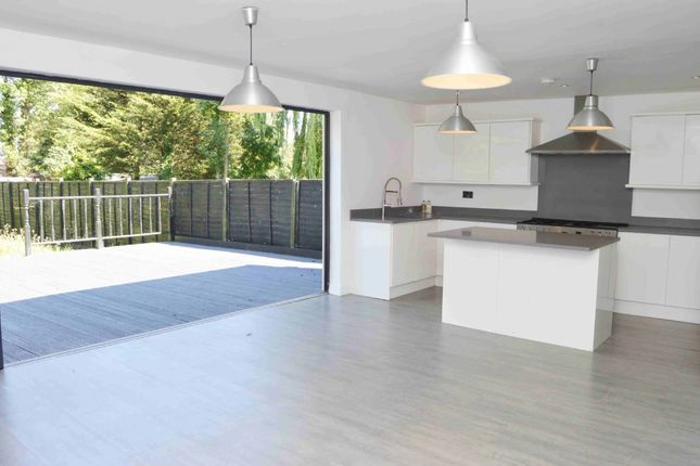 Thumbnail Semi-detached house for sale in Kenilworth Avenue, Romford