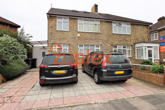 Thumbnail Property for sale in Sweet Briar Grove, London
