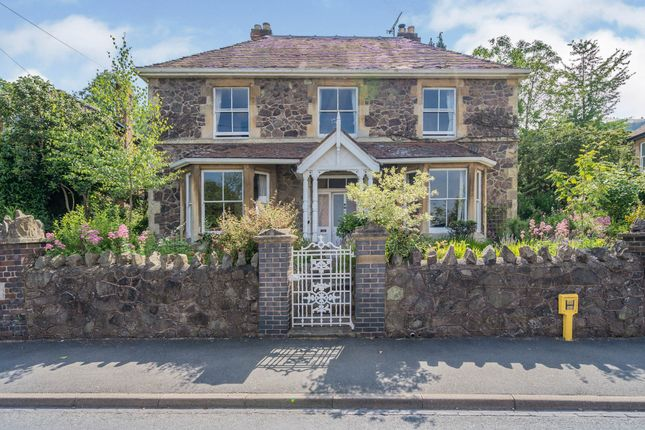 Thumbnail Detached house for sale in Hornyold Road, Malvern
