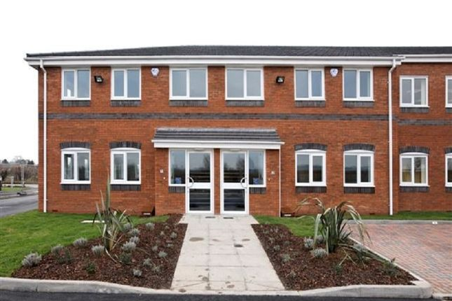 Thumbnail Office for sale in The Barford Exchange, Wellesbourne Road, Barford, Warwickshire