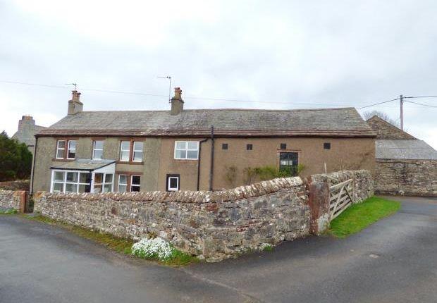 Thumbnail Detached house for sale in Grove Farm, Tirril, Penrith, Cumbria