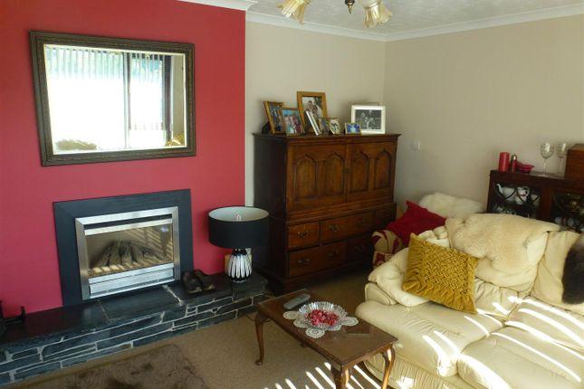 Lounge of Glynarthen, Llandysul SA44
