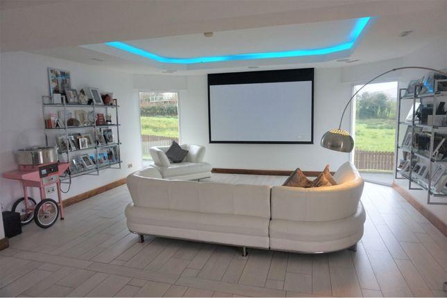 Cinema Room of Ballysallagh Road, Dromore BT25