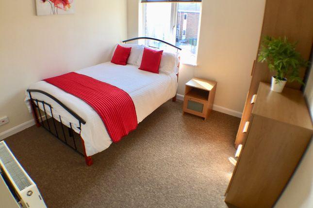 Room to rent in Hornet Close, Fareham PO15