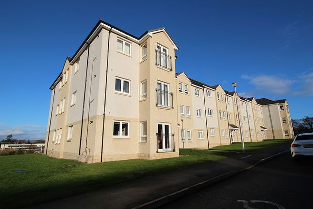 2 bed flat for sale in Holm Farm Road, Culduthel, Inverness IV2