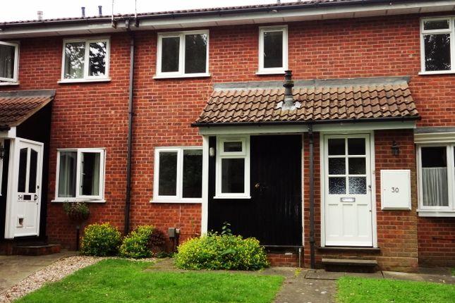 Grange Close, Hertford SG14