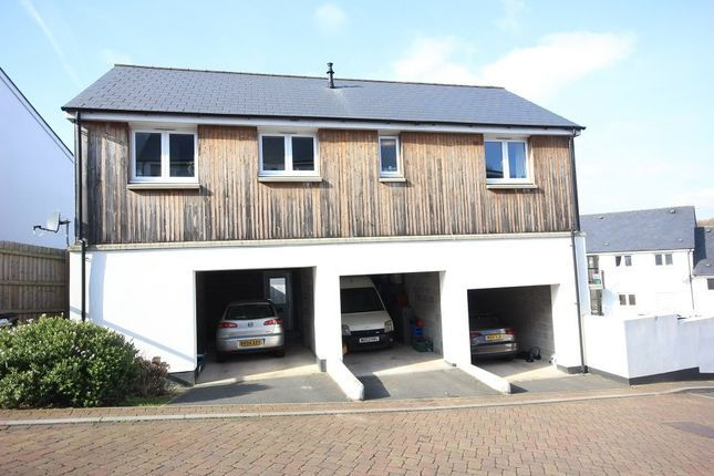 Thumbnail Detached house for sale in Saddleback Close, Ogwell, Newton Abbot