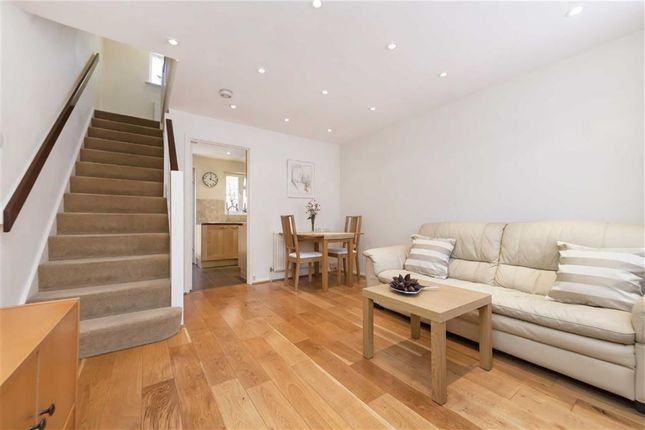 Thumbnail Property for sale in Brierley Road, Balham